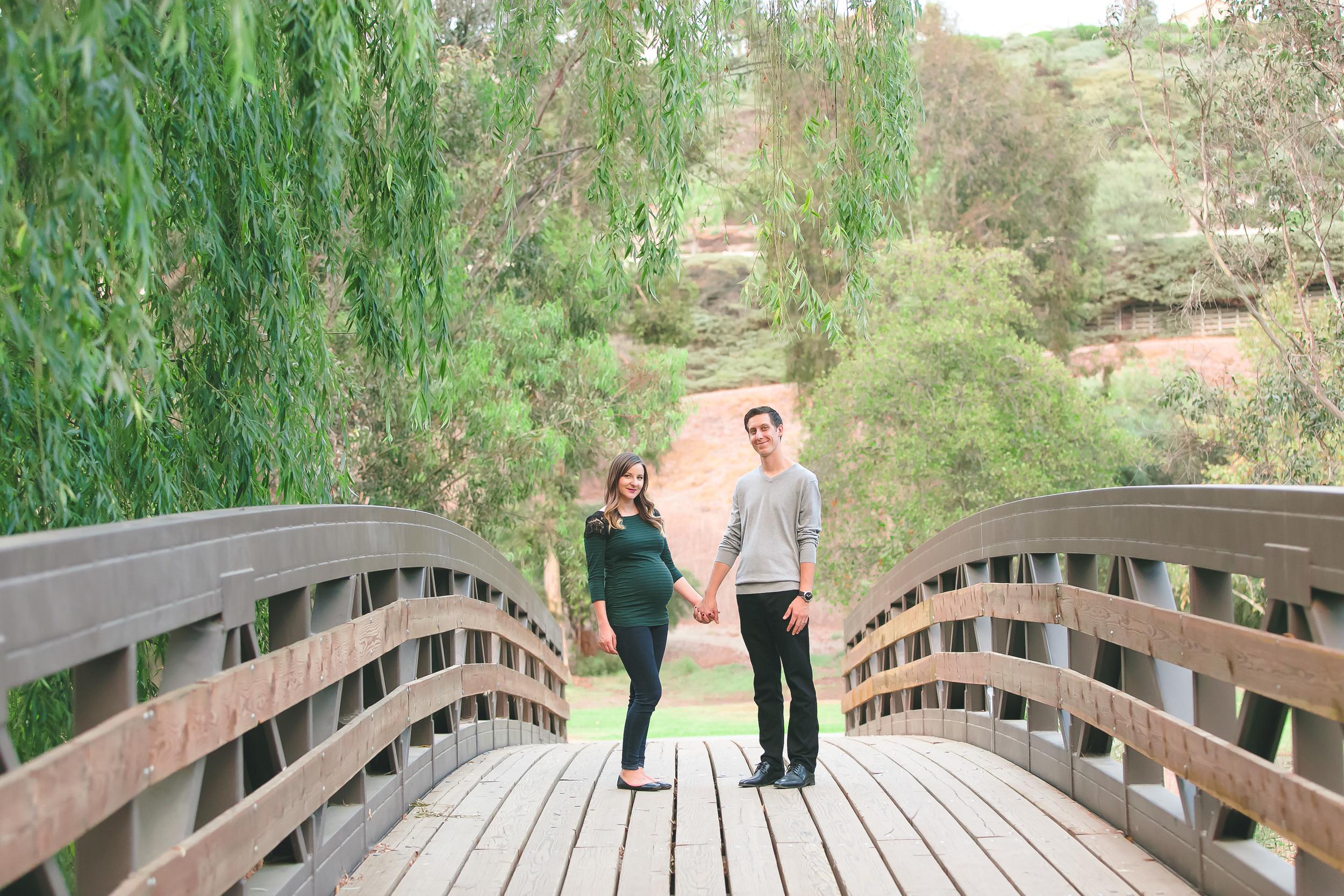 Laguna Hills Regional Park // Laguna Beach, Ca.