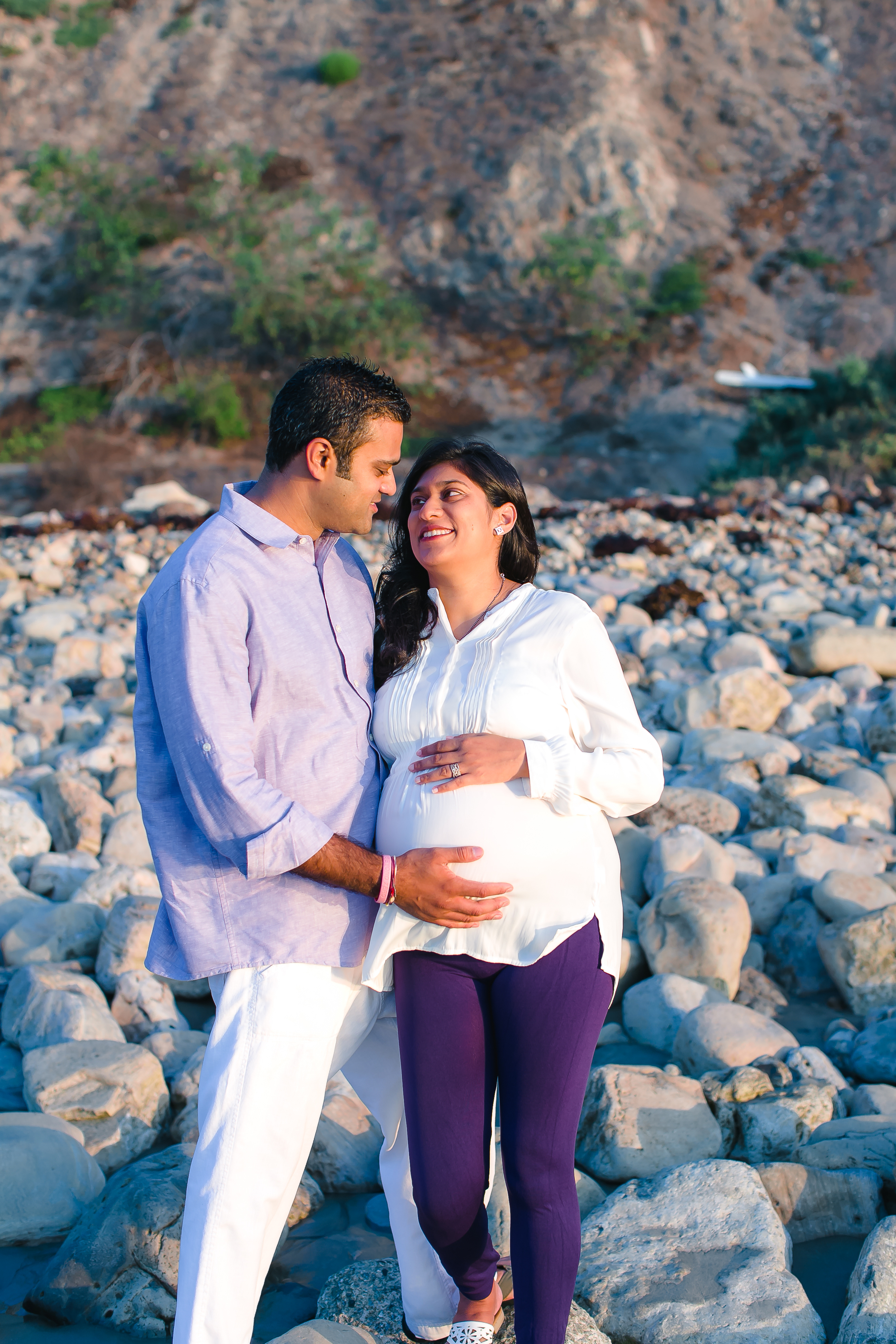 Palos Verdes Beach Maternity Portrait Photos, It's a Boy, Los Angeles Pregnancy photos, Palos Verdes, California, Love Story, New Chapter, Expecting Parents, Best of LA, Sunset maternity photographer, Baby Bump Photographer