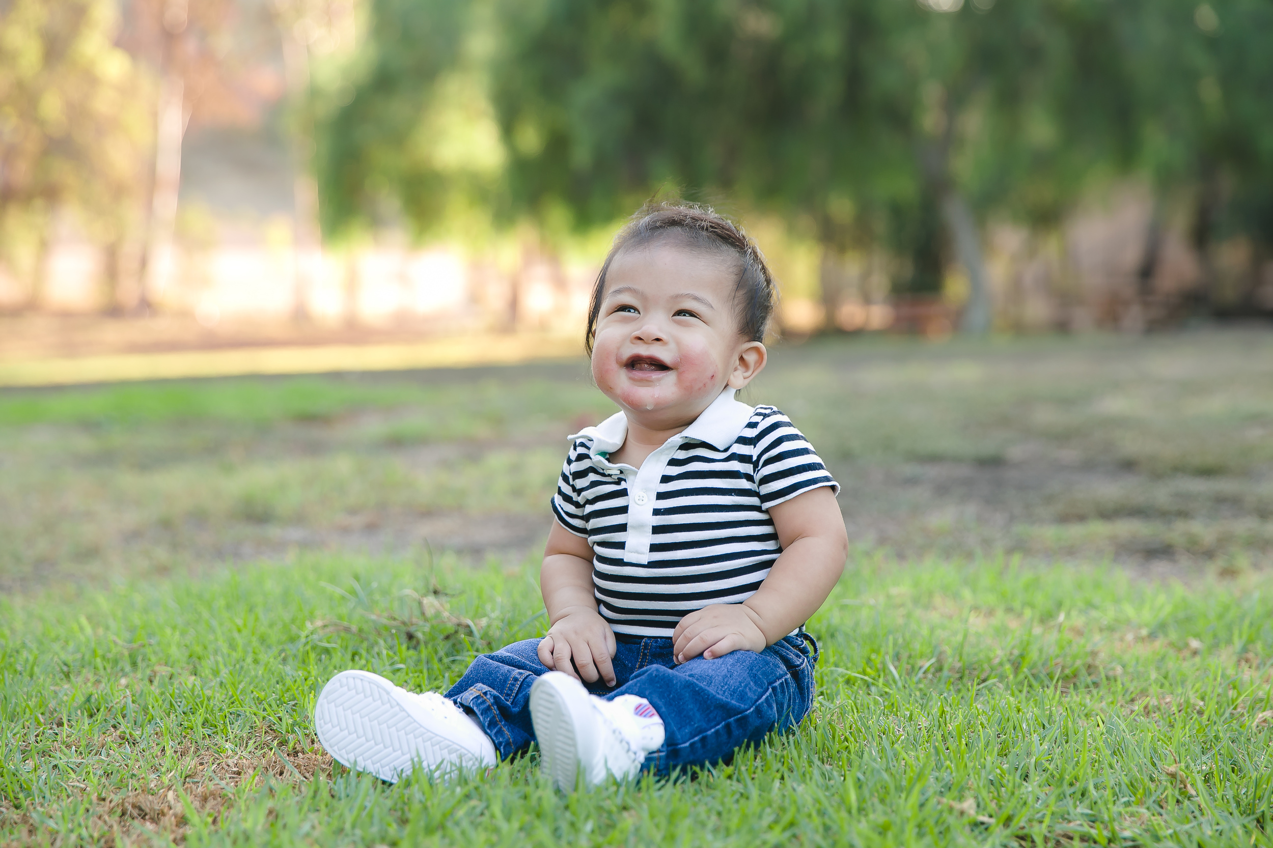 San Gabriel Valley Children's Photos, Grow with Me Session, 7 months, Dominic, Baby Boy, Handsome little man, Los Angeles Family Photographer, Best of LA, Lifestyle Children's Photography, Outdoor Park Photos