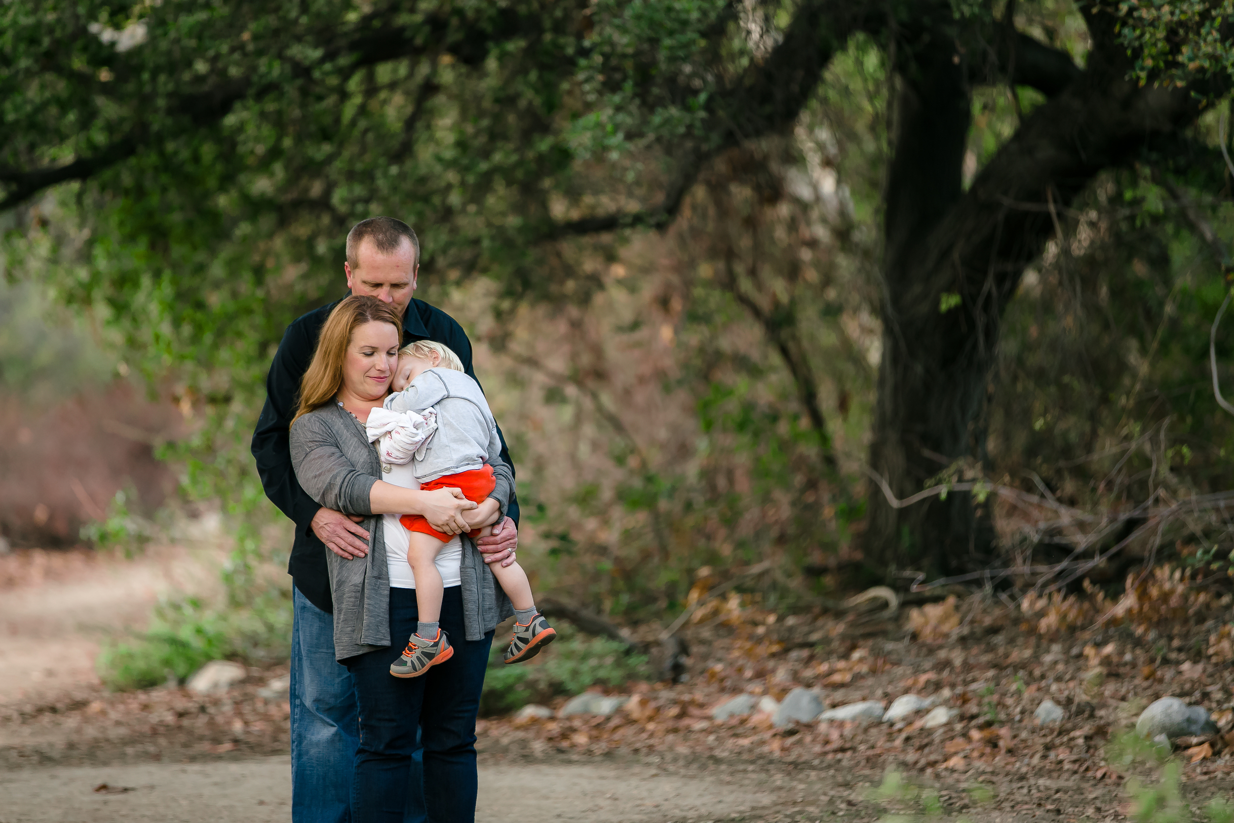 Eaton Canyon Family Session, Pasadena Family Photos, Los Angeles Outdoor Portraits, South Pasadena Family, Sierra Madre Portrait Photography, Beautiful Family, Best of LA, Los Angeles Children's Photographer, Little Boys, Age 2, Mommy and Me, Daddy and Me, Jack