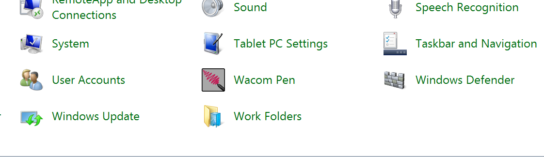 tablet pc — Surface Pro Artist — Surface Pro Artist