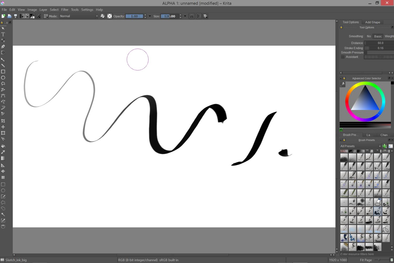 ZBrush — Surface Pro Artist — Surface Pro Artist