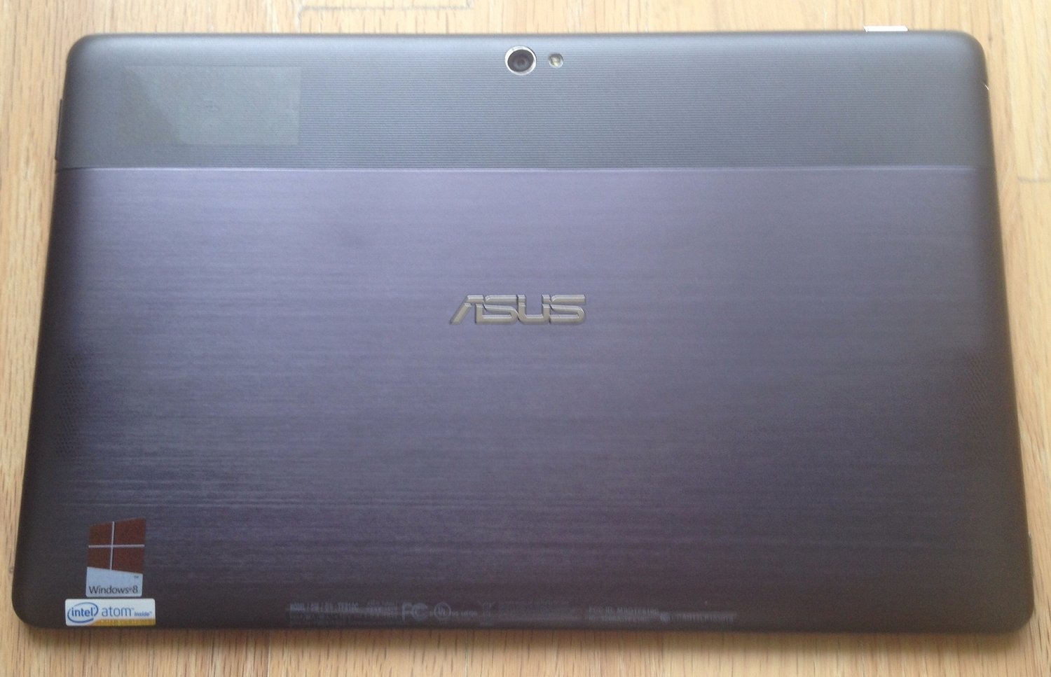 Asus Vivotab TF810C: a $299 bargain or money pit? — Surface