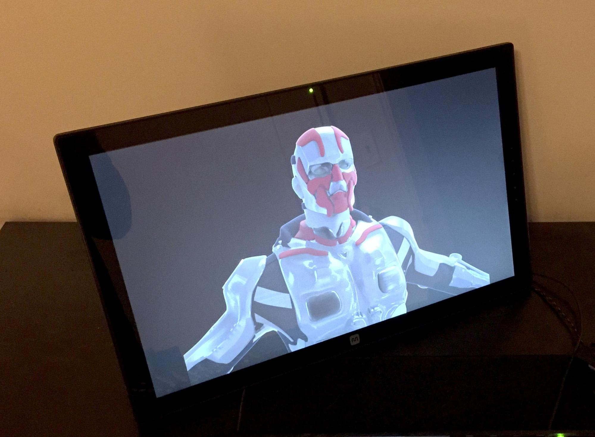 Surface Pro Artist — Surface Pro Artist