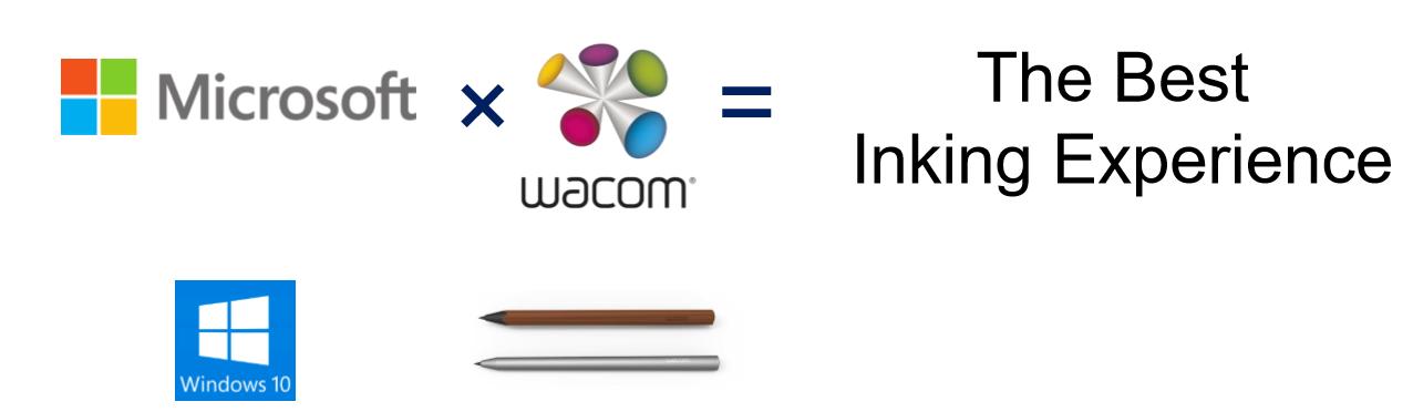 New 'universal' Wacom pen details revealed — Surface Pro Artist