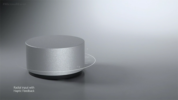 Surface Dial: must-have peripheral or novelty act?