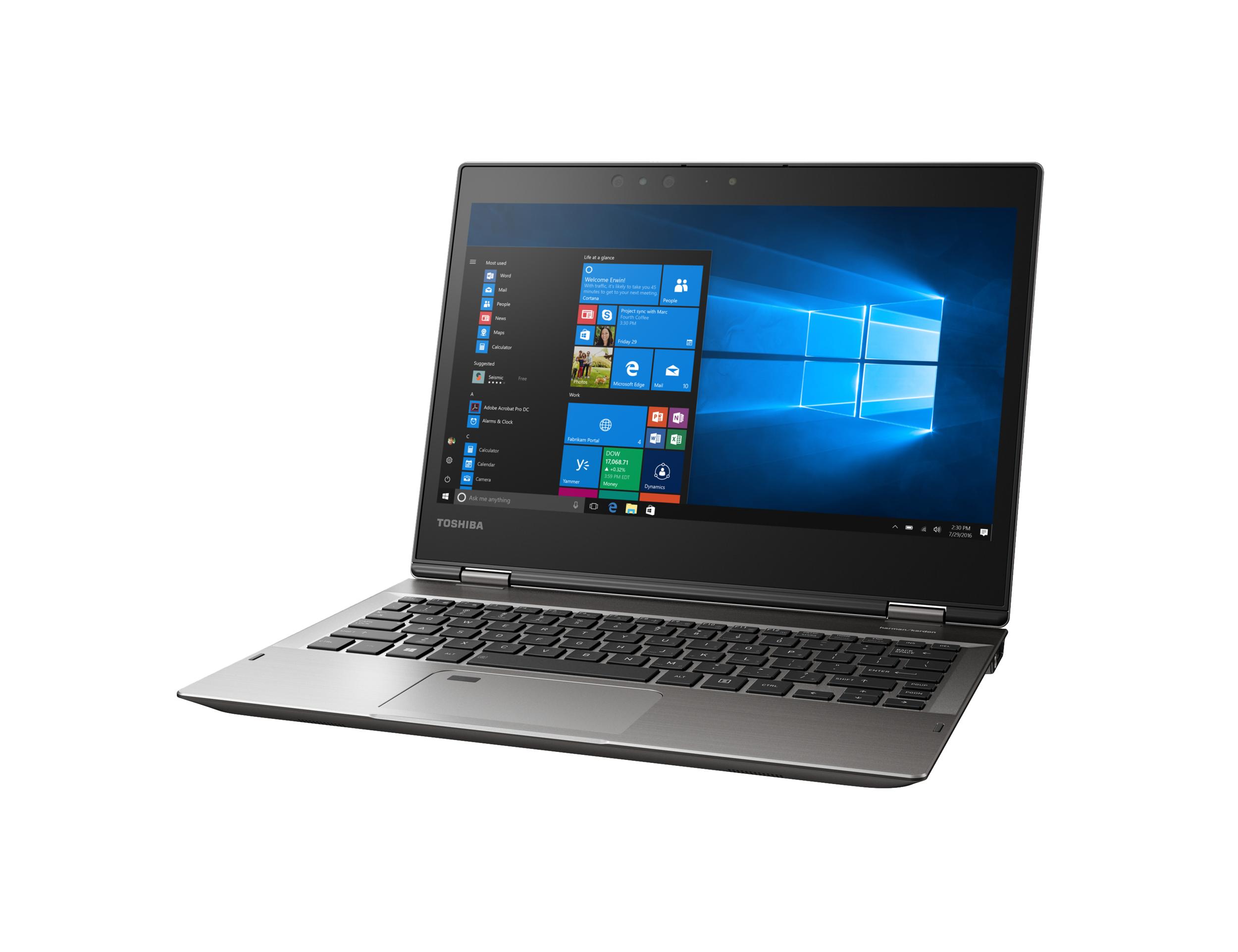 Toshiba — Surface Pro Artist — Surface Pro Artist