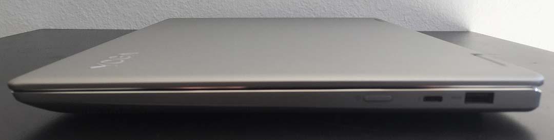 Lenovo Yoga 720 15 without dGPU is no bargain — Surface Pro