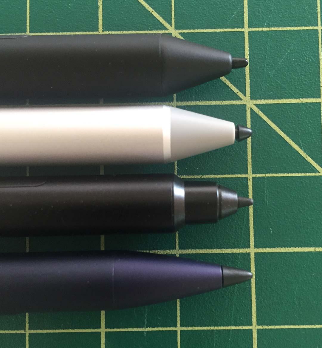 Nuvision, Adonit enter Windows pen market — Surface Pro Artist