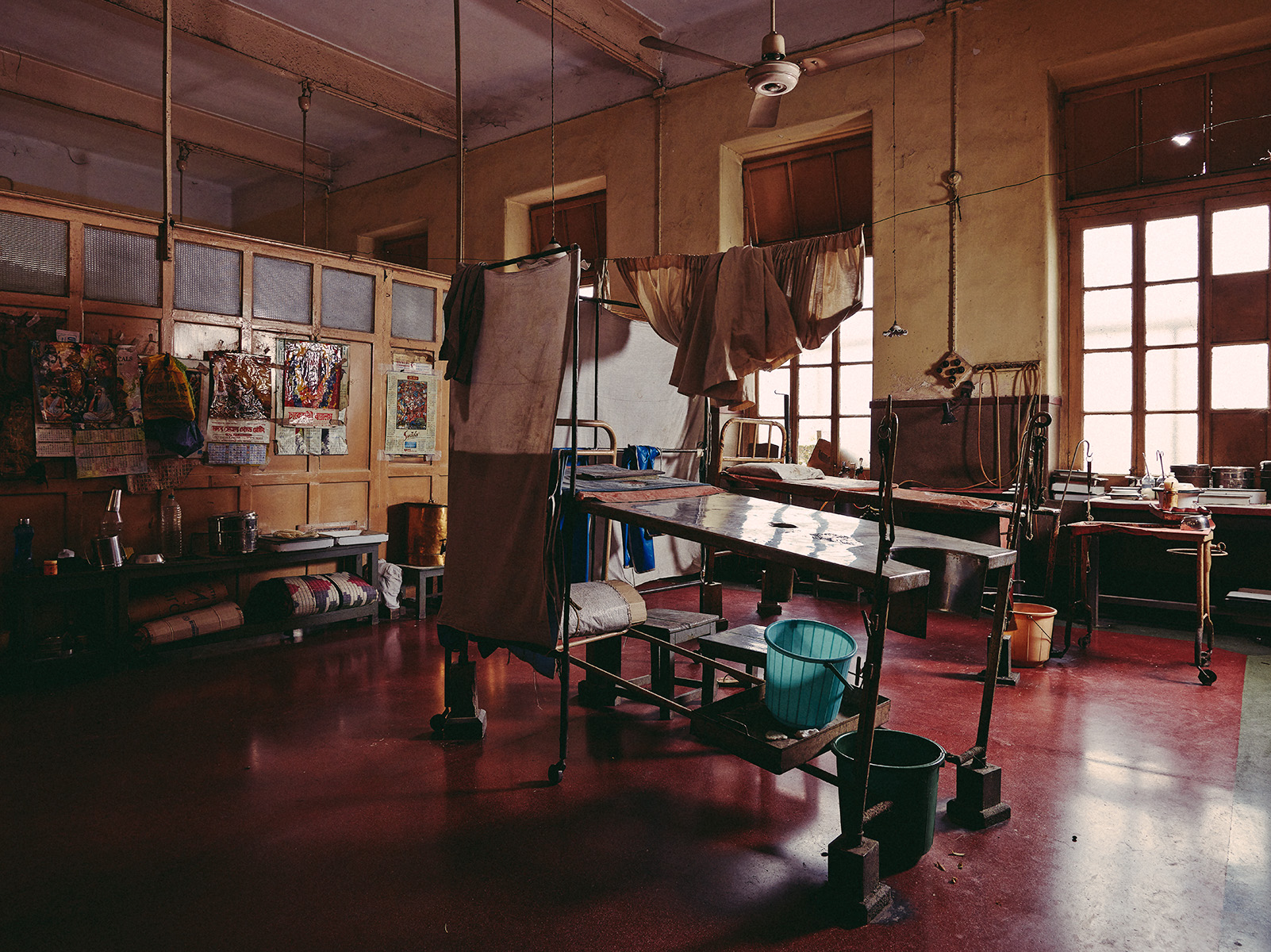 Labour Room No. 1