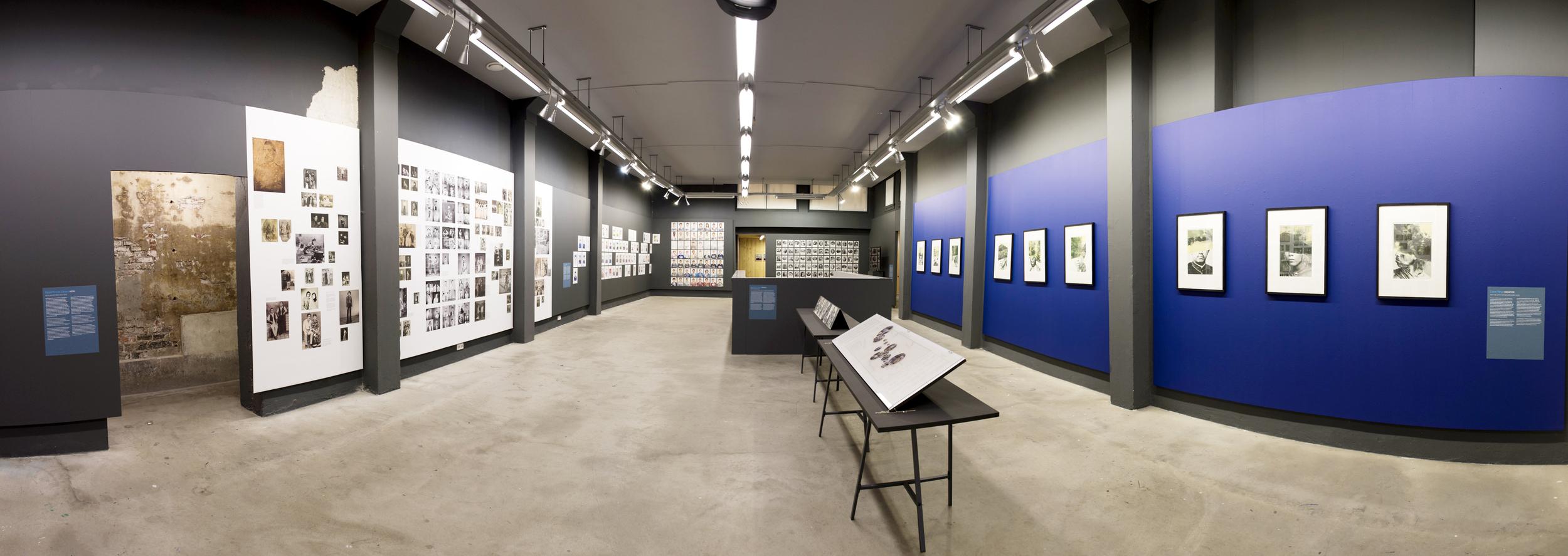 "Post-colonial Photo Studio, Curated by Alex Supartono @ ""Making Oneself"", Noorderlicht Festival 2015"