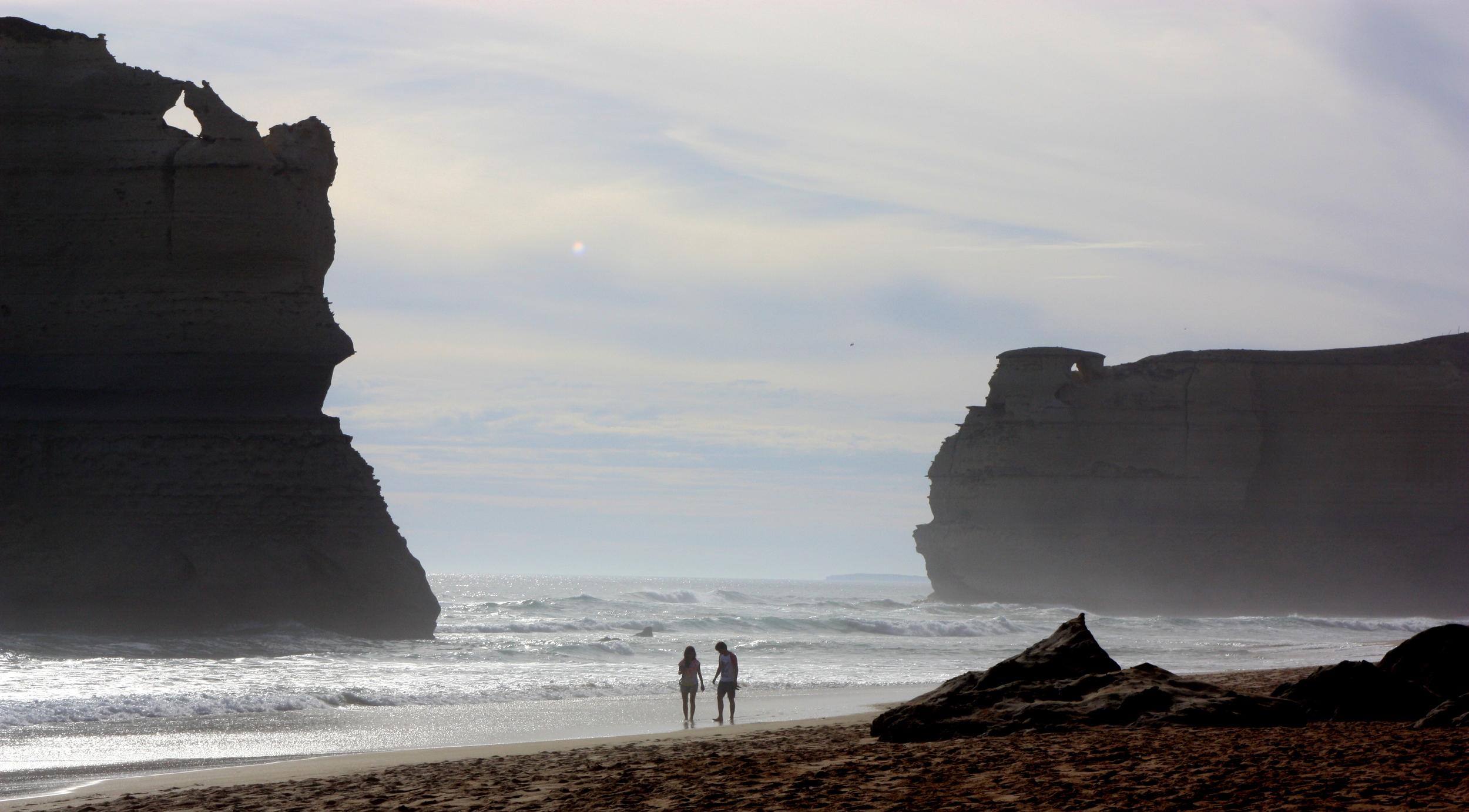 Dream Beach (2013)