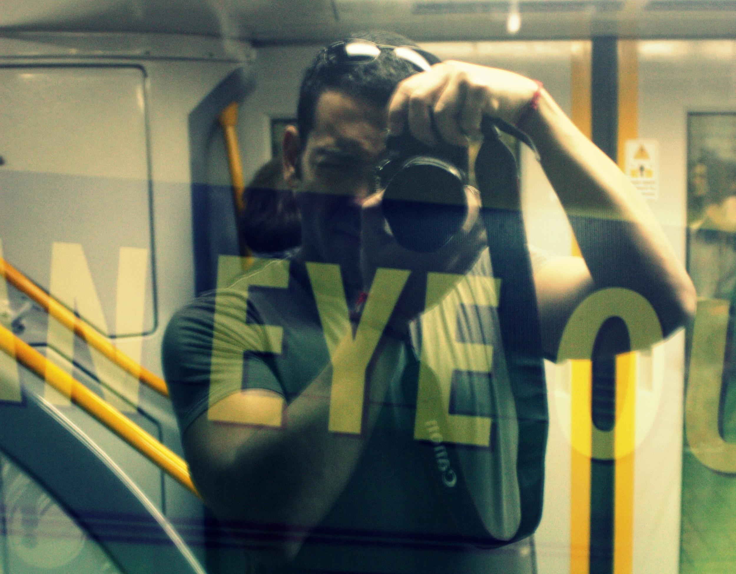 Self-photo (2012)