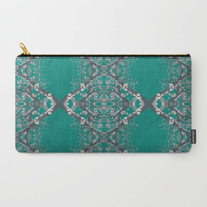 cherry-blossoms-sea-green-carry-all-pouches.jpg