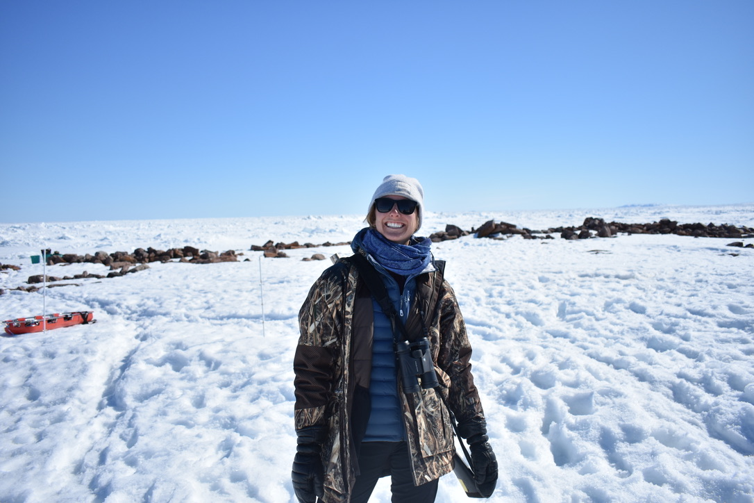 Alexandra Langwieder - Former honours student (2018-19)Alexandra will be experimentally testing some aspect of ecological resilience.