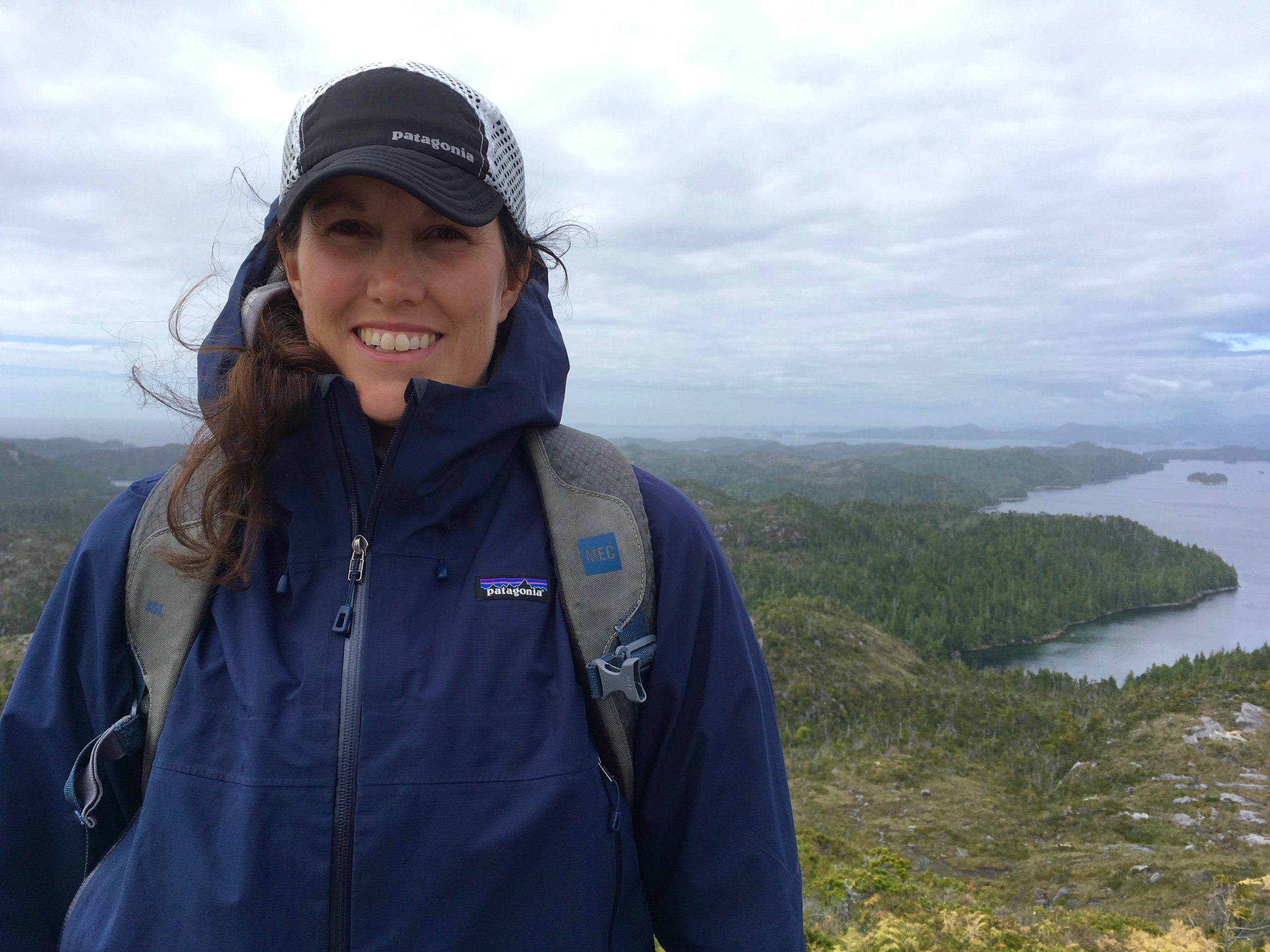 Sara Wickham - PhD CandidateSara's dissertation looks at understanding plant biodiversity across BC by understanding the relationships between plants and people over HUGE time scales. Check out her website HERE