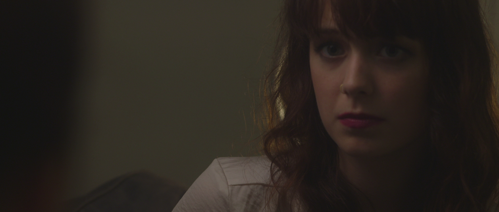 "Lauren A. Kennedy as Elizabeth in ""We Had Plans"""