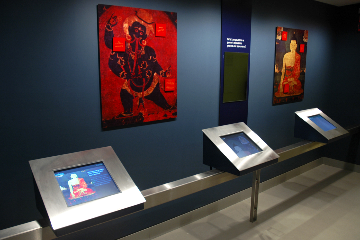 Himalayan Art Collection Rubin Museum of Art