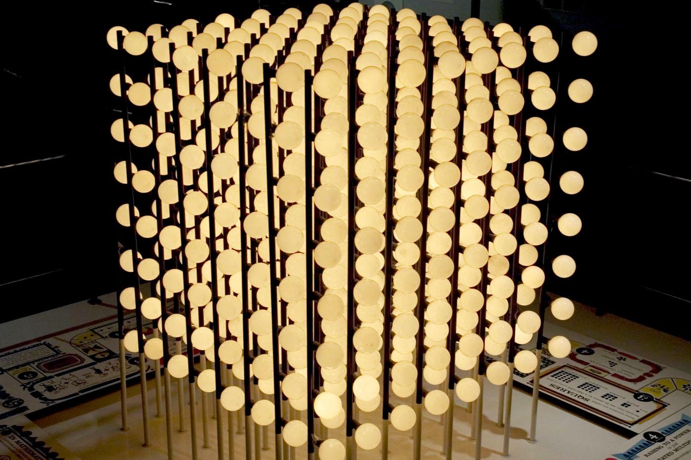 multiplication cube