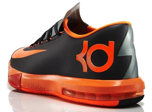 Nike KD VI Neutral 4