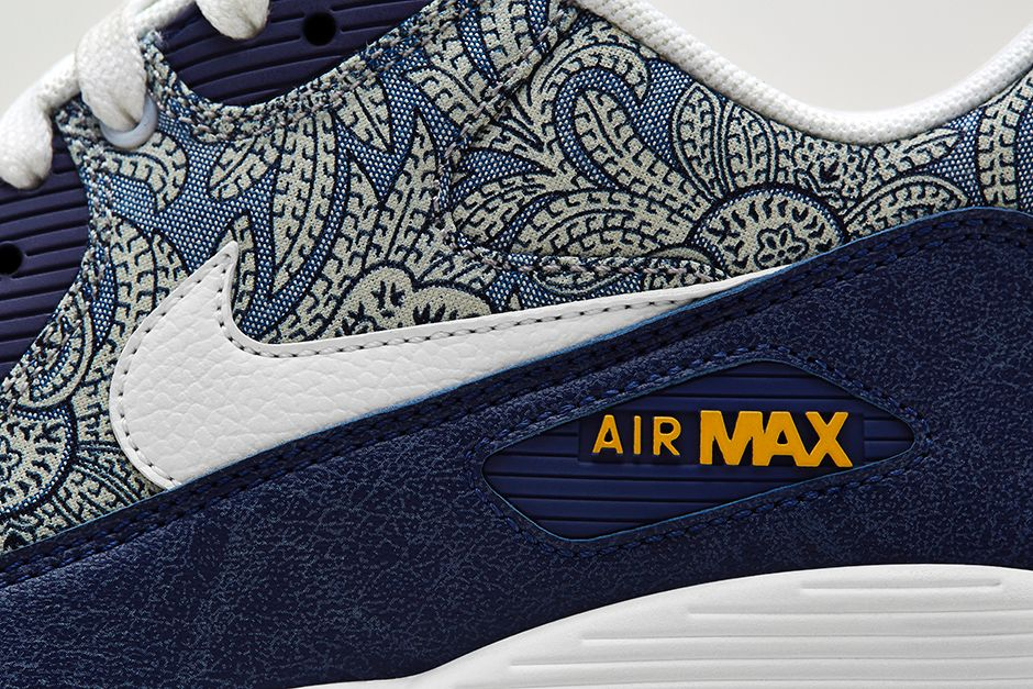 Nike Air Max 90 Liberty 2