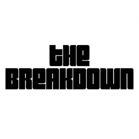 Prince The Breakdown
