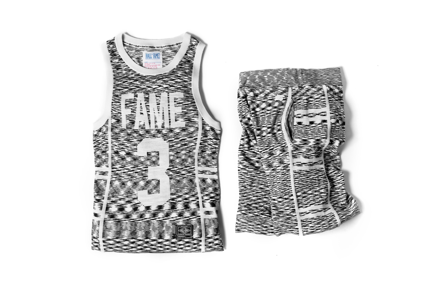 Hall of Fame Georgetown Hoya Collection