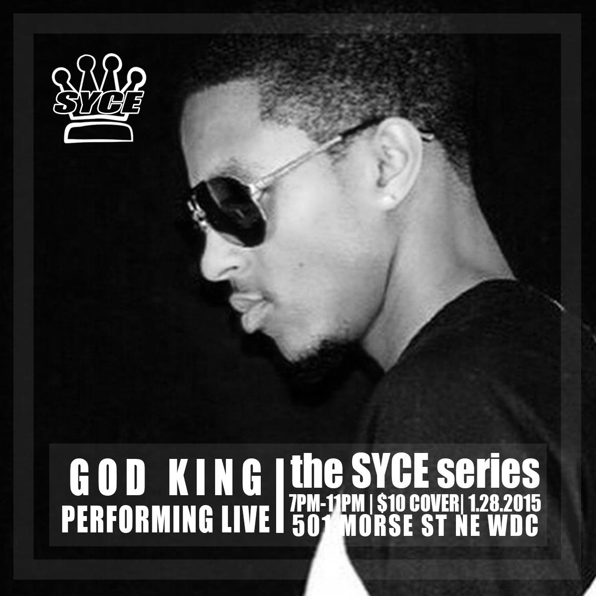 God King SYCE Artist Flyer.jpg