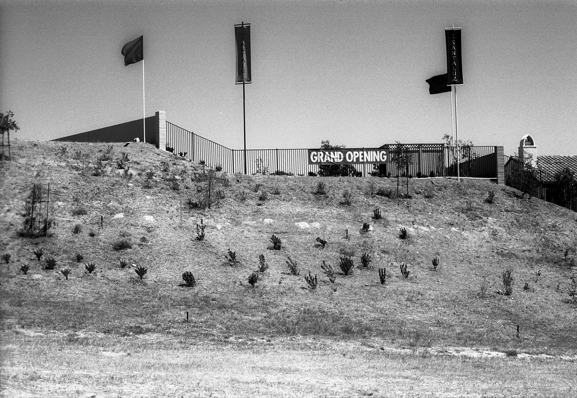 Fairbanks Ranch, San Diego, California, 2002