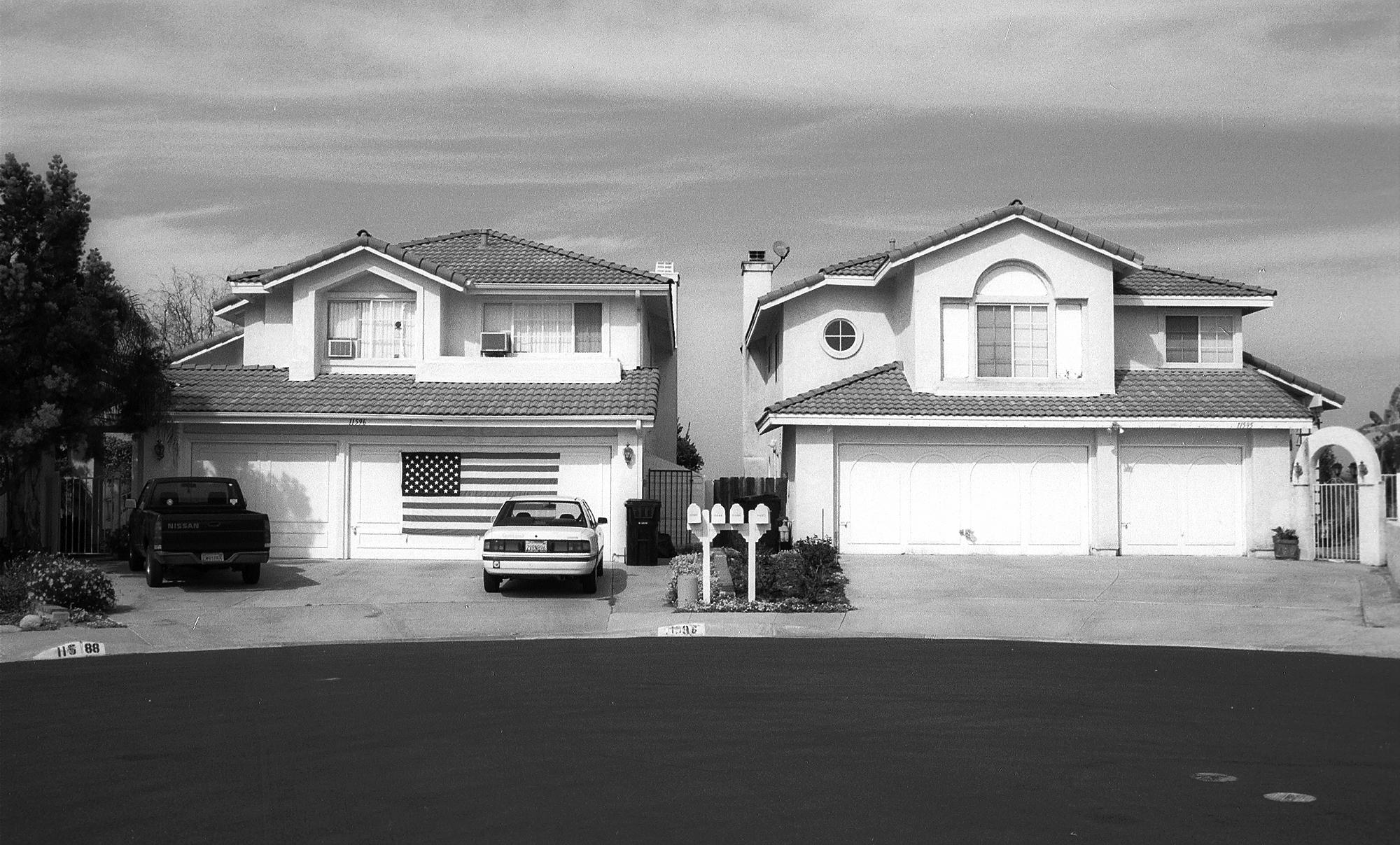 San Diego, California, 2002