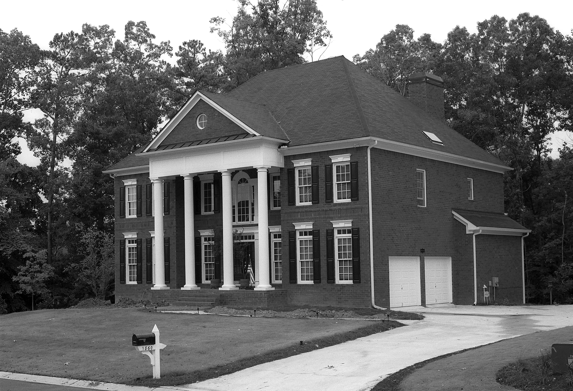 Duluth, Atlanta, Georgia, 2002