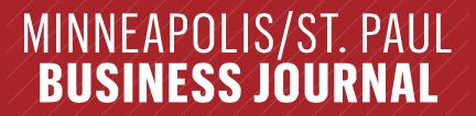 Meda - Minneapolis/St. Paul Business Journal
