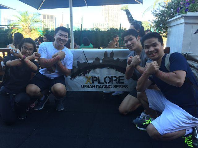 4th -  Team Foodtastic