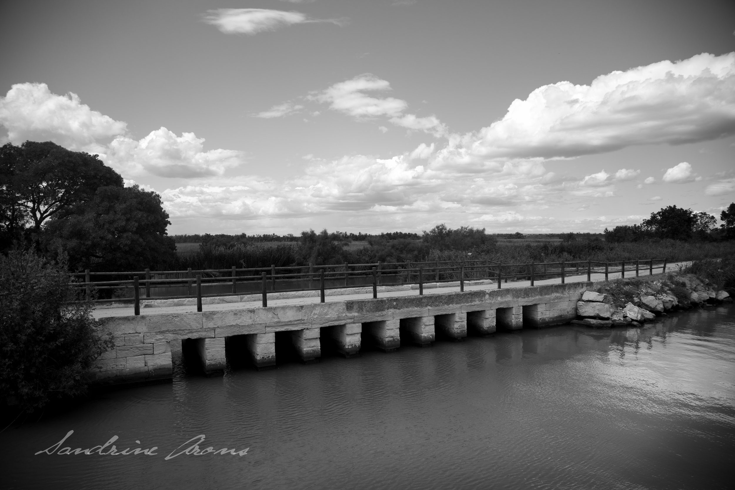 Aigues-Mortes, France