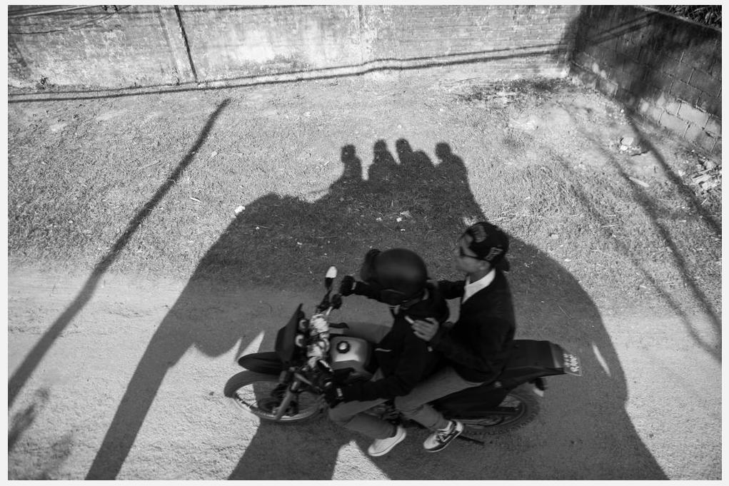 Photograph by Gagan Thapa