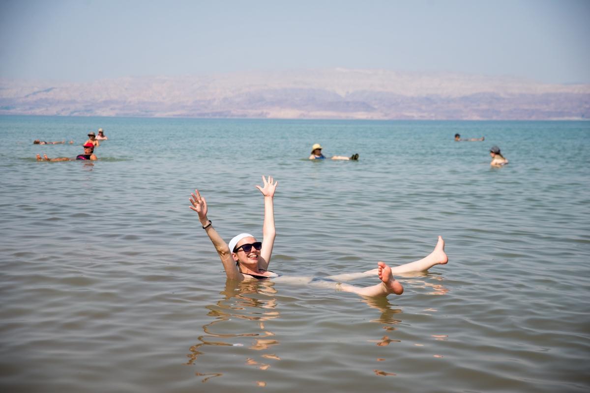 Great Salt Lake tour swimming.jpeg