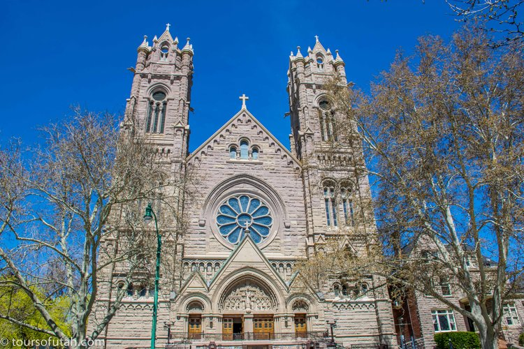 Cathedral of Madeleine on City Tour.jpg