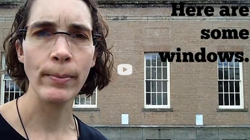 video | archi-speak