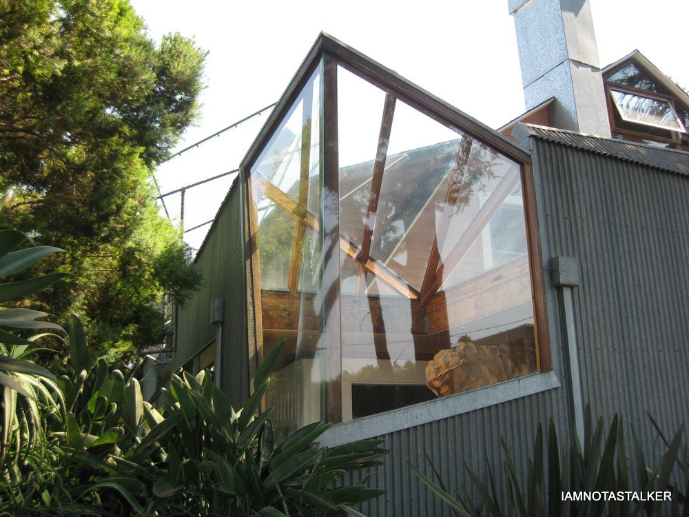 Gehry Residence, Frank Gehry, Santa Monica, 1979-1991.
