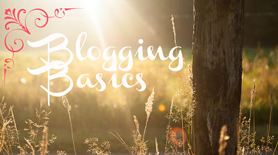 how to being blogging