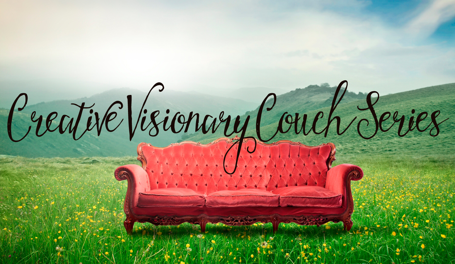 Creative Visionary Couch Series