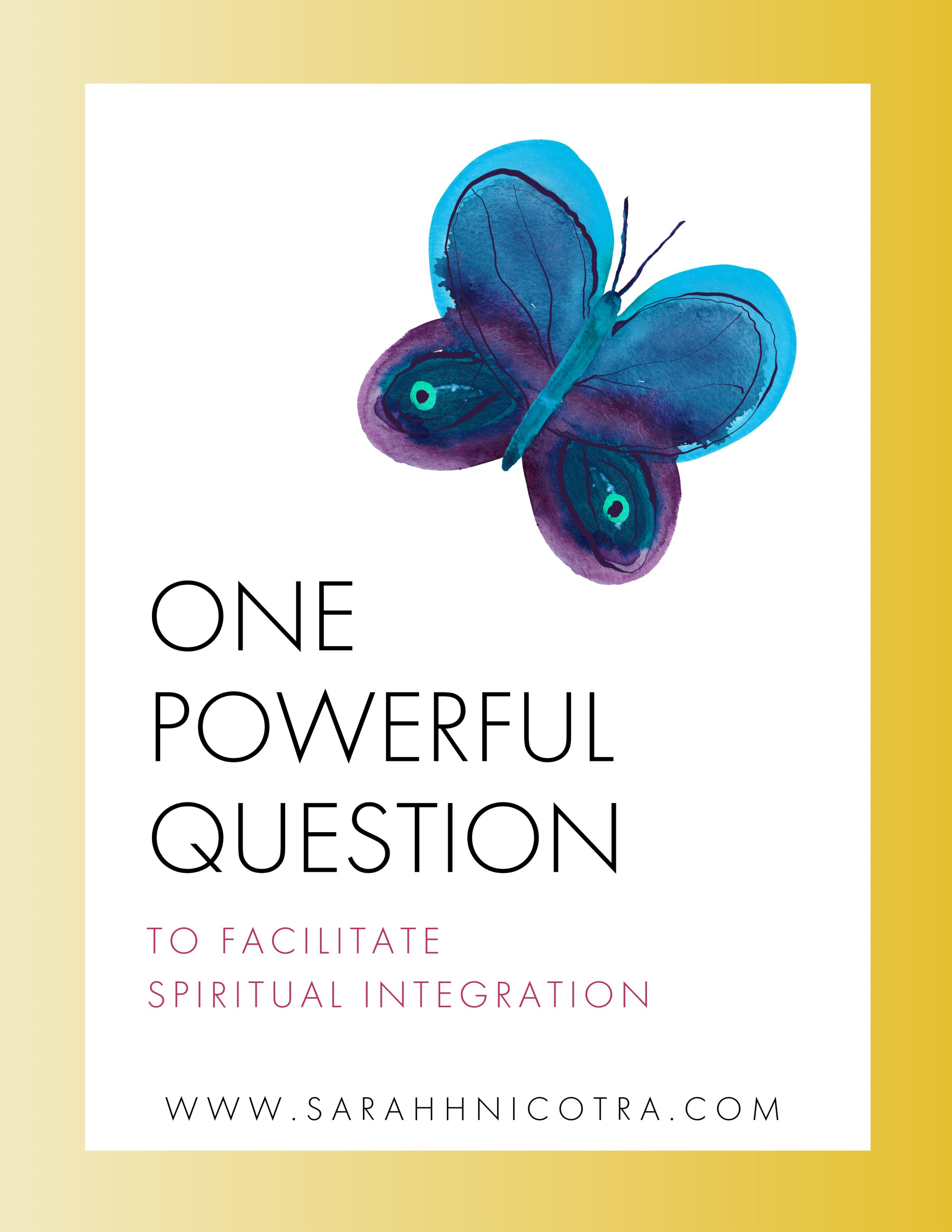 One Powerful Q