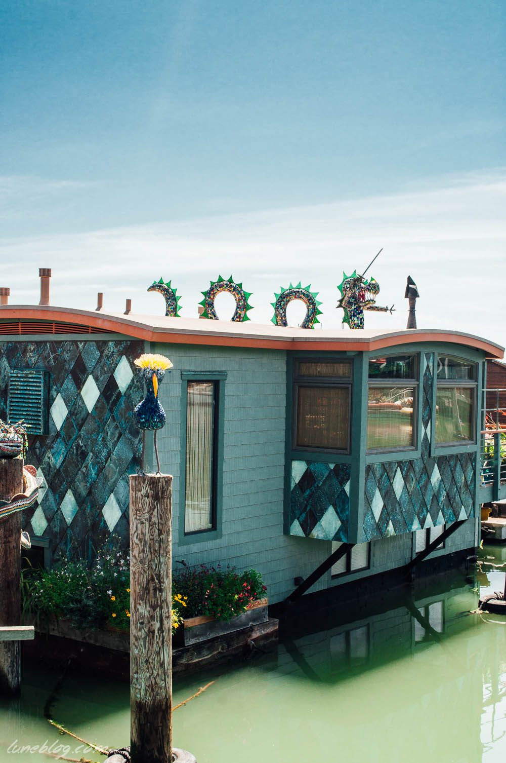 houseboats of sausalito sanfransisco lune travels blog (31 of 31).jpg