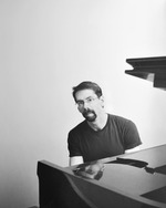 Click photo to download. Caption: Fred Hersch. Credit: David Bartolomi.