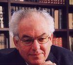 Click photo to download. Caption: Rabbi David Hartman. Credit: Reehmy/Wikimedia Commons.