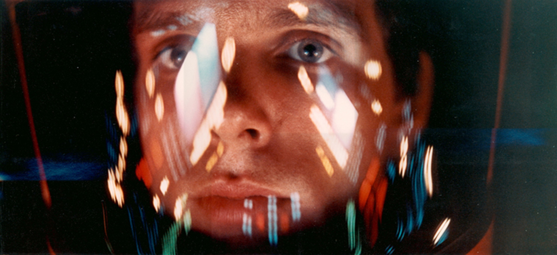 """Click photo to download. Caption: A scene from Stanley Kubrick's """"2001: A Space Odyssey."""" Credit: Warner Bros. Entertainment Inc."""