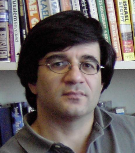 Alex Safian