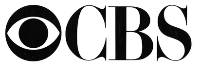 Click photo to download. Caption: The CBS News logo. Credit: CBS.
