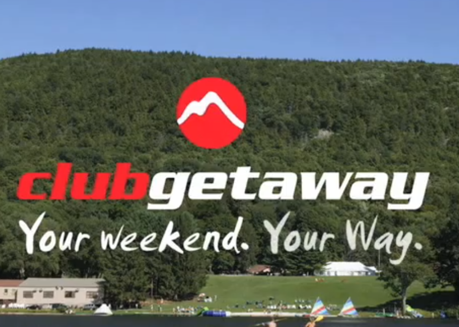 """Click photo to download. Caption: A shot from a promotional video for JDate's """"Club Getaway"""" weekend. Credit: JDate."""