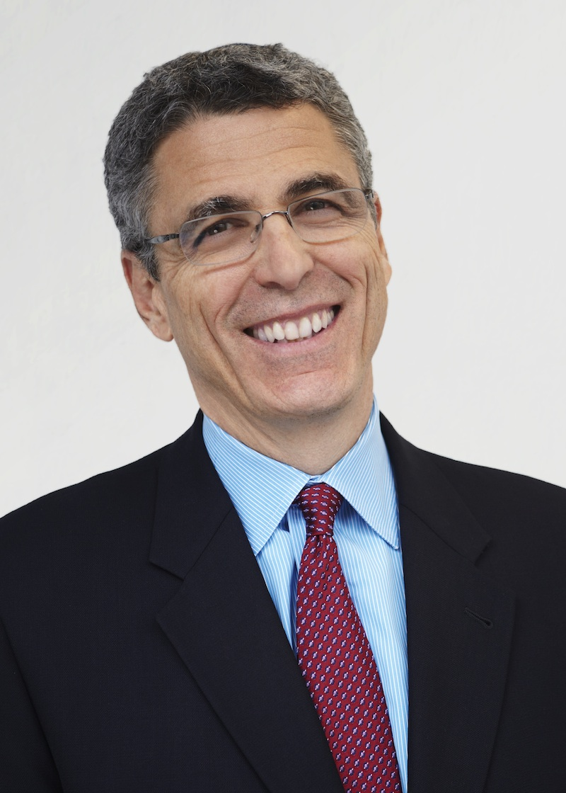 Click photo to download. Caption: Rabbi Rick Jacobs. Credit: Ben Fink Shapiro.